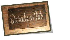 Baraboo Arts Pallet