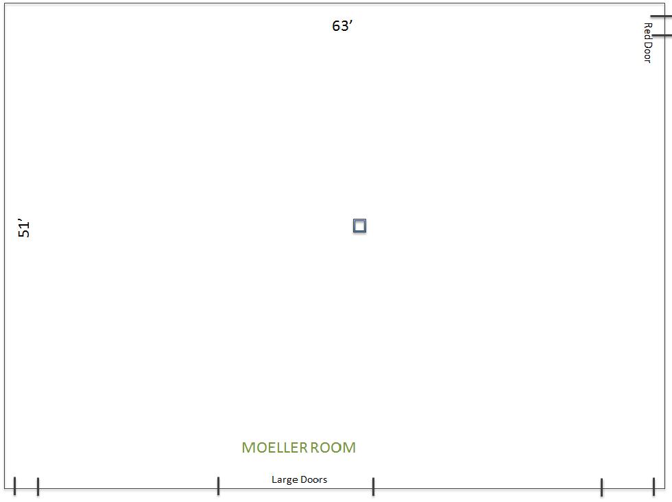 Moeller Room Layout